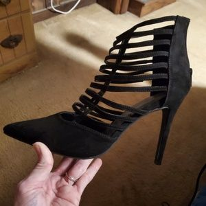 New in box Journey's High Heel